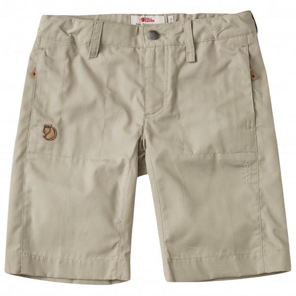 Fjällräven - Kid's Abisko Shade Shorts - Shorts