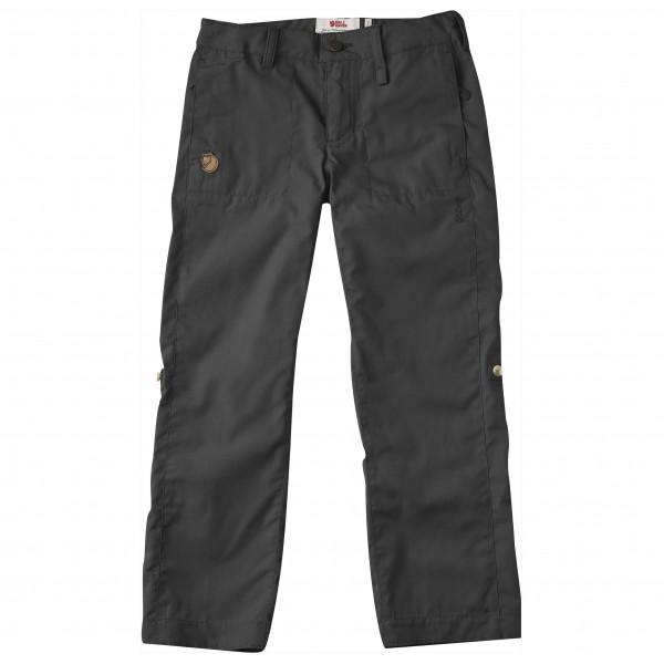 Fjällräven - Kid's Abisko Shade Trousers - Trekkinghose
