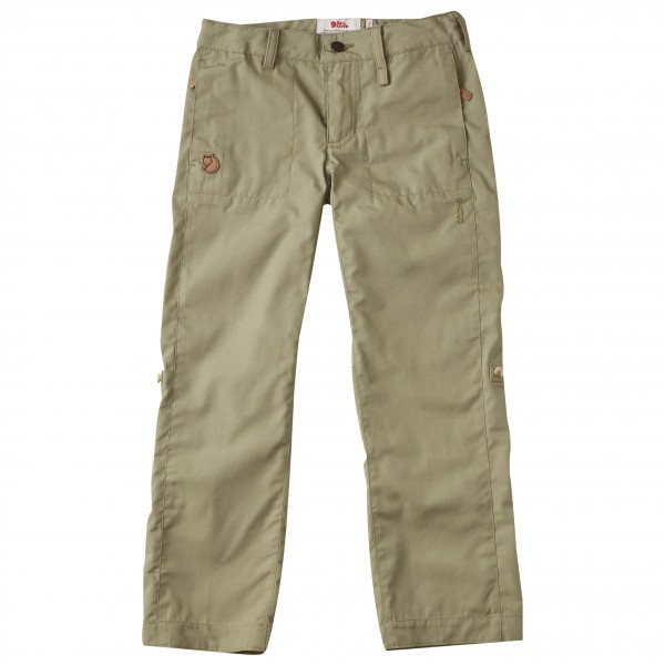 Fjällräven - Kid's Abisko Shade Trousers - Trekkinghousut