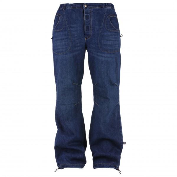E9 - Kid's B Rondo Denim - Pantalon de bouldering