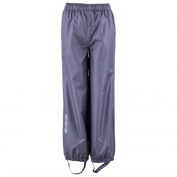Minymo - Kid's Basic 23 -Rain pants -solid - Regnbyxor