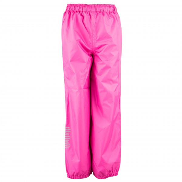 Minymo - Kid's Basic 23 -Rain pants -solid