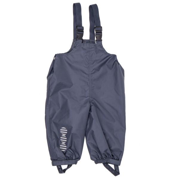 Minymo - Kid's Basic 24 -Rain overalls -solid
