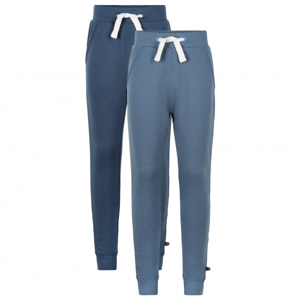 Kid's Basic 36 -Sweat Pant (2-pack) - Tracksuit trousers