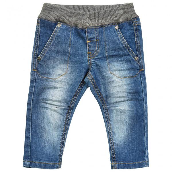 Minymo - Kid's Basic 89 -Mio jeans -loose - Jean