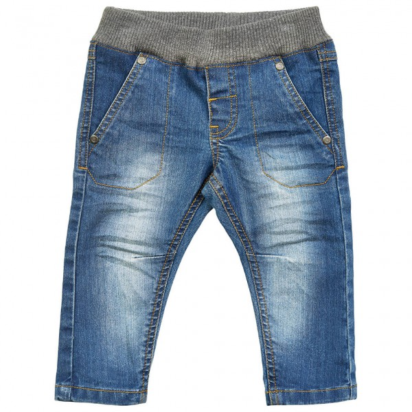 Minymo - Kid's Basic 89 -Mio jeans -loose - Jeans