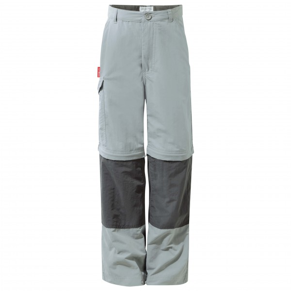Craghoppers - Kid's NosiLife Convertible Trousers - Fjellbukse
