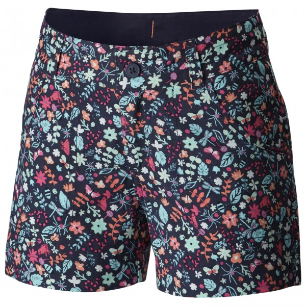 Columbia - Kid's Silver Ridge Printed Short - Shorts