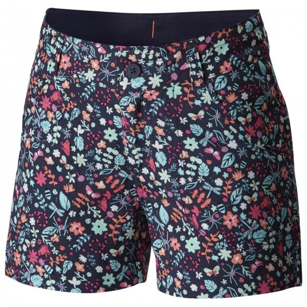 Columbia - Kid's Silver Ridge Printed Short - Shorts