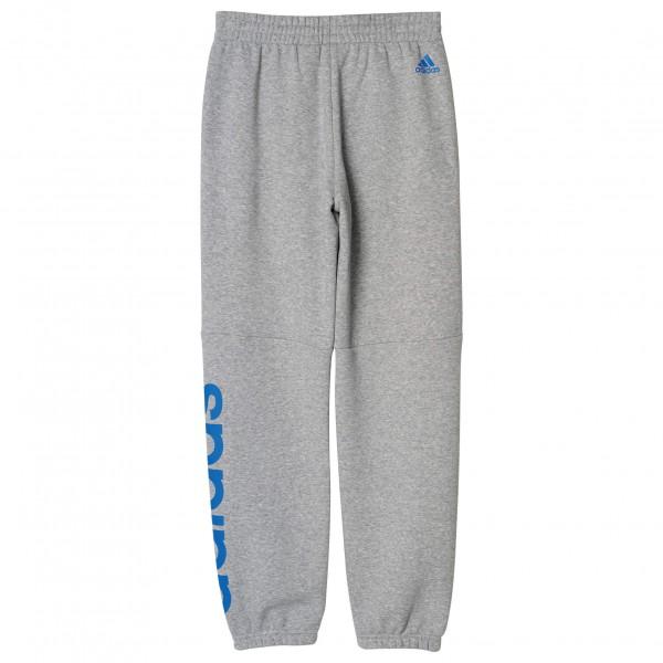 adidas - Kid's Essentials Linear Pant - Verryttelyhousut