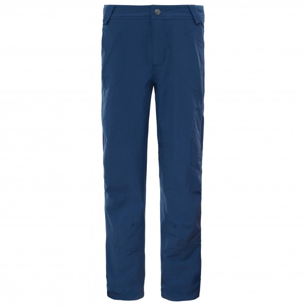 The North Face - Boy's Exploration Pant - Trekkingbyxa