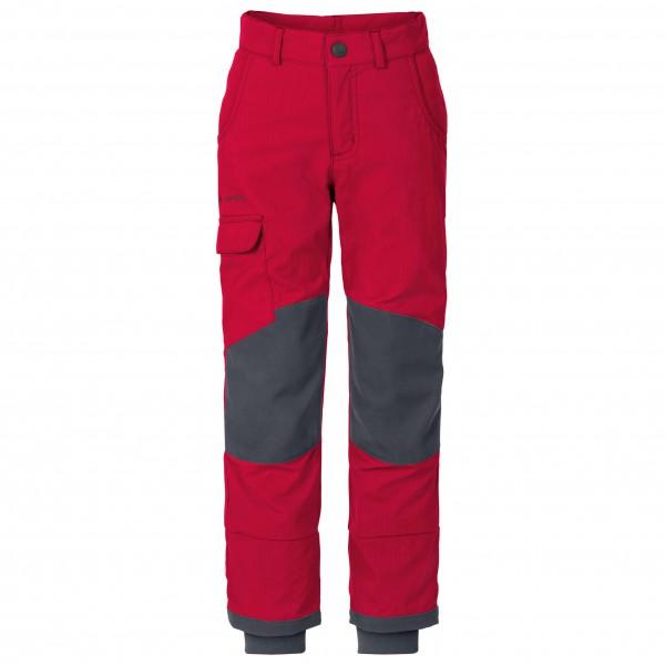 Vaude - Kids Caprea Pants II - Trekkinghousut