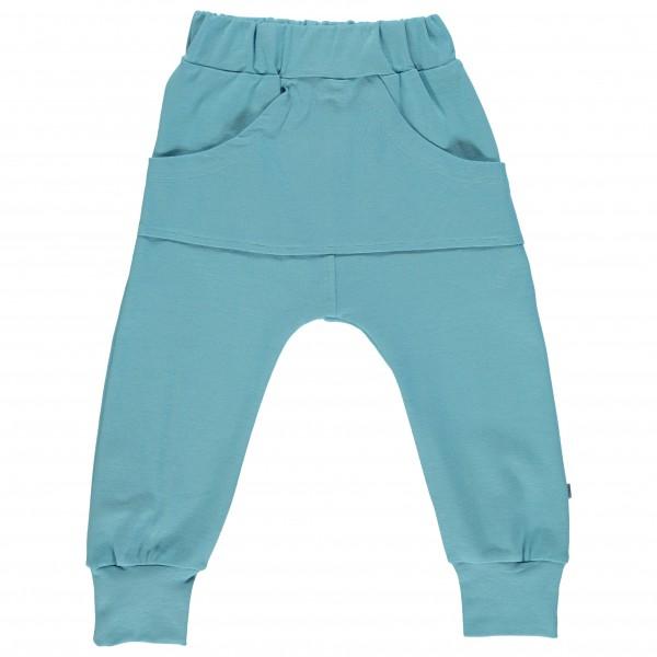 Smafolk - Kid's Pants Solid Color - Freizeithose