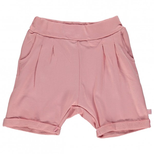 Smafolk - Kid's Sweat Shorts Solid Color - Shorts