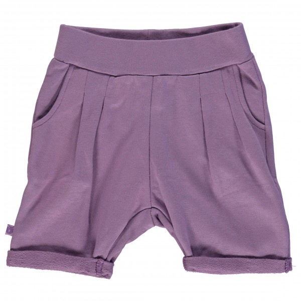 Smafolk - Kid's Sweat Shorts Solid Color - Shortsit