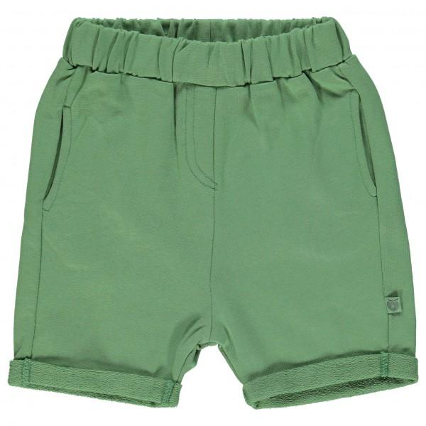 Smafolk - Kid's Sweat Shorts Solid Color - Shortsit