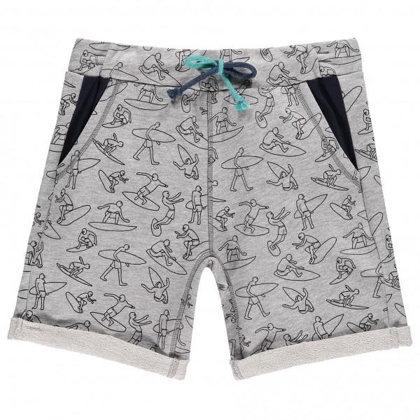 O'Neill - Kid's Surf Attack Fleece Shorts - Shorts