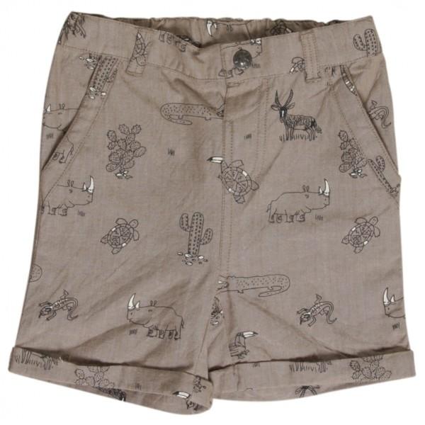 Hust&Claire - Kid's Hust Mini Shorts - Shortsit