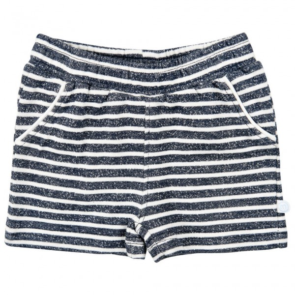 Minymo - Kim 89 Shorts Y/D Striped - Jeans