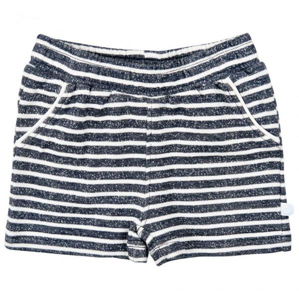 Minymo - Kim 89 Shorts Y/D Striped - Olabukse