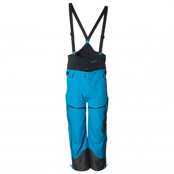 Isbjörn - Kid's Expedition Hard Shell Pant - Regnbyxor