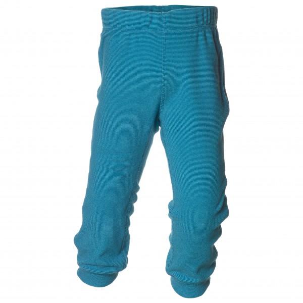 Isbjörn - Kid's Lynx Microfleece Pant - Pantaloni in pile
