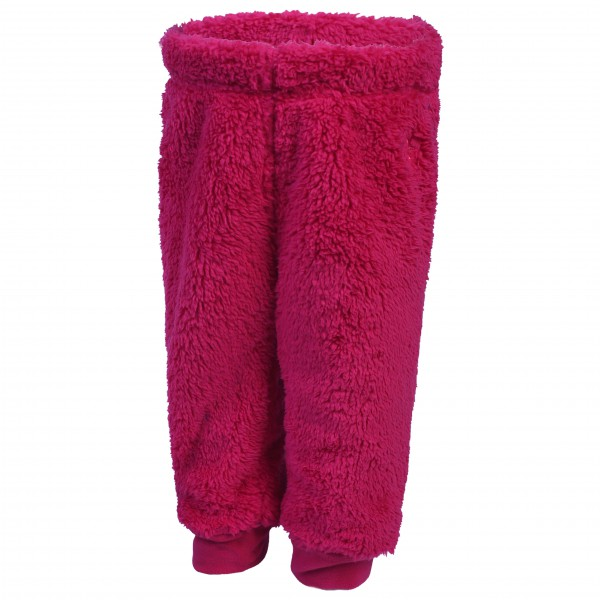 Color Kids - Kid's Kalle Pile Pants - Fleece trousers