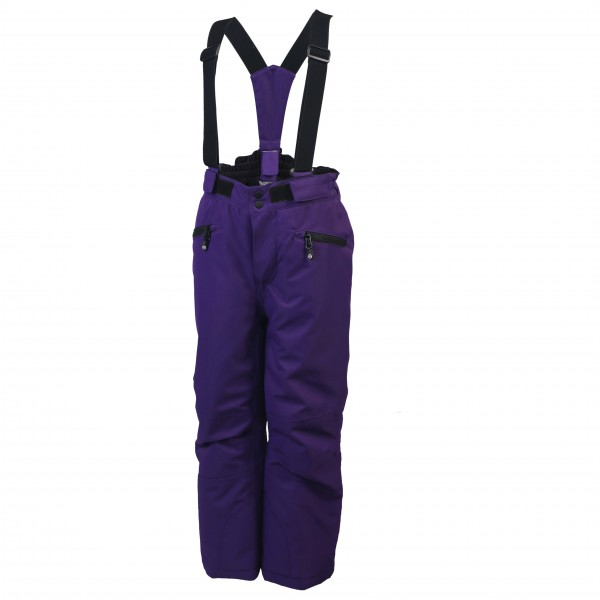 Color Kids - Kid's Sanglo Ski Pants - Skibukser