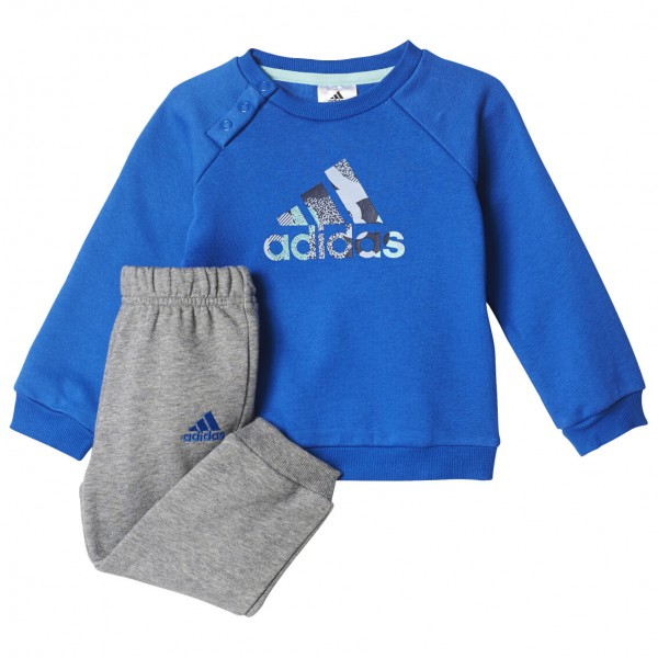 adidas - Kid's Sports Logo Jogger - Tracksuit trousers