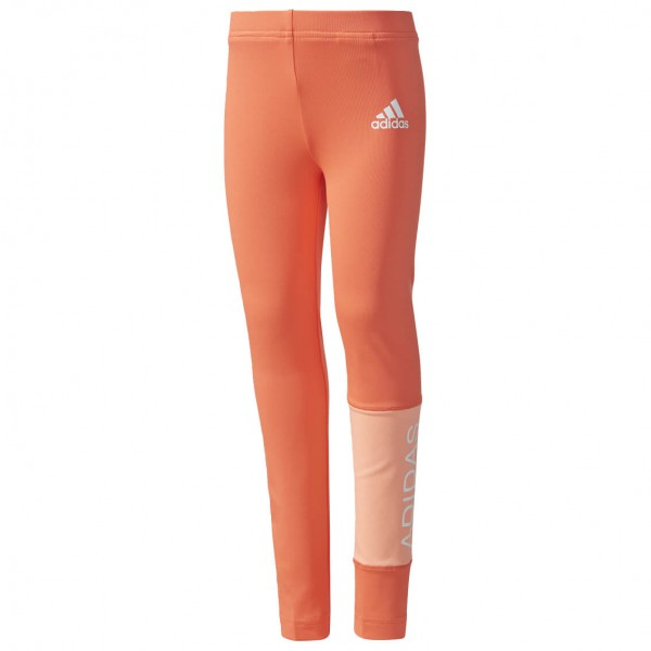 adidas - Little Girls Training Tight - Tracksuit trousers