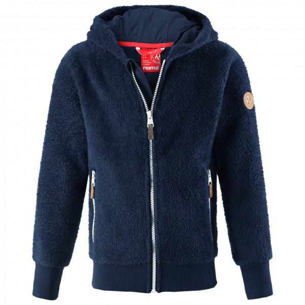 Reima - Kid's Toivo Fleece Sweater - Fritidsjakke