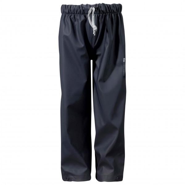 Didriksons - Midjeman Kid's Pants - Regnbukser