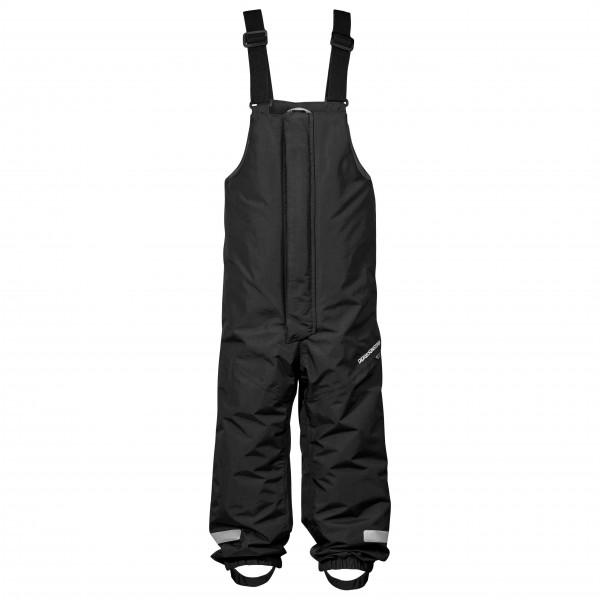 Didriksons - Tarfala Kid's Bib Pants - Pantalón de esquí