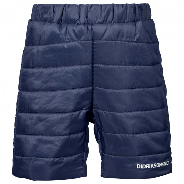 Didriksons - Tegé Padded Kid's Shorts - Syntetbyxor