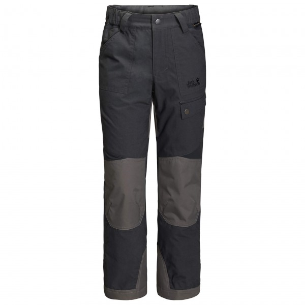 Jack Wolfskin - Kid's Rugged Pant - Pantalon coupe-vent