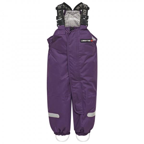 LEGO Wear - Kid's Parkin 770 Ski Pants - Hiihto- ja lasketteluhousut