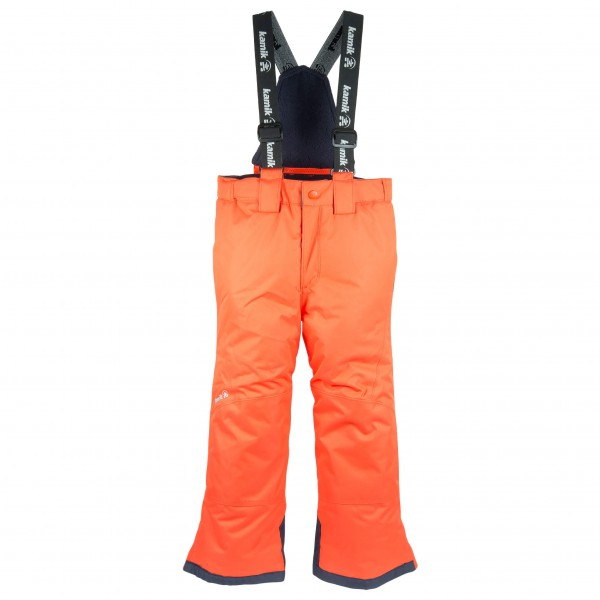 Kamik - Kid's Harper Solid - Ski trousers