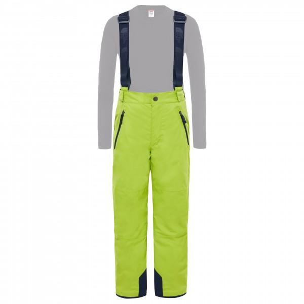 The North Face - Kid's Snowquest Suspender Plus Pant