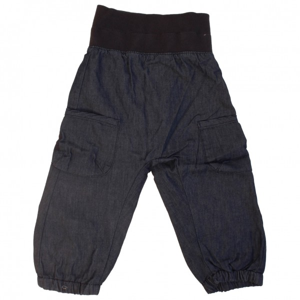 Minymo - Kid's Basic 37 Baggy Pants - Jean