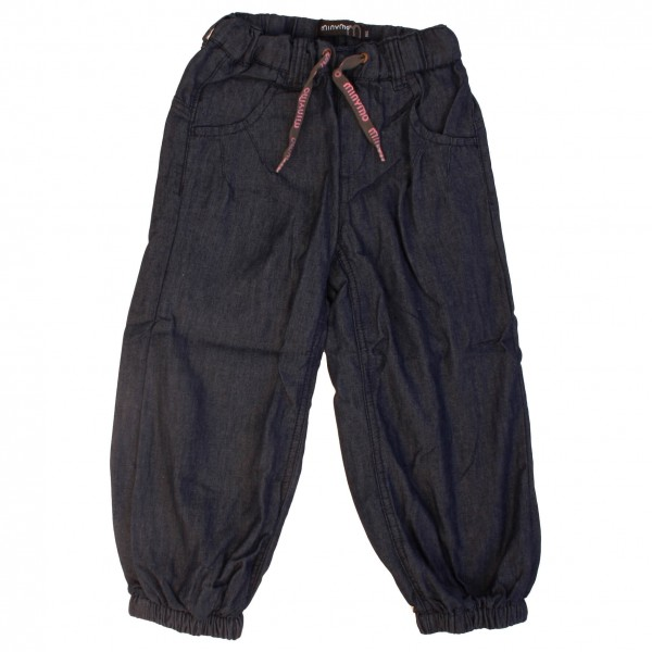 Minymo - Kid's Basic 38 Baggy Pants - Casual trousers