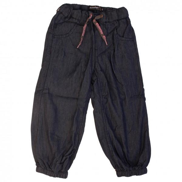 Minymo - Kid's Basic 38 Baggy Pants - Vrijetijdsbroek
