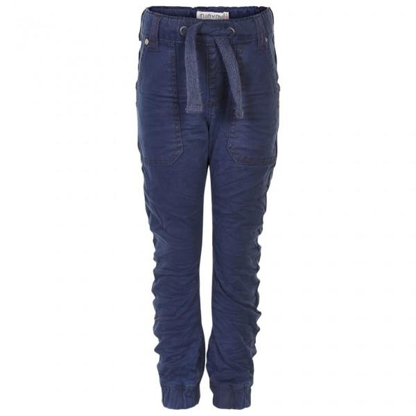 Minymo - Kid's Basic 85 Pants Twill Loose - Jeans