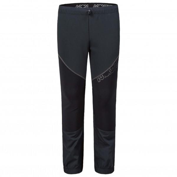 Montura - Upgrade Pants Kids - Turbyxa