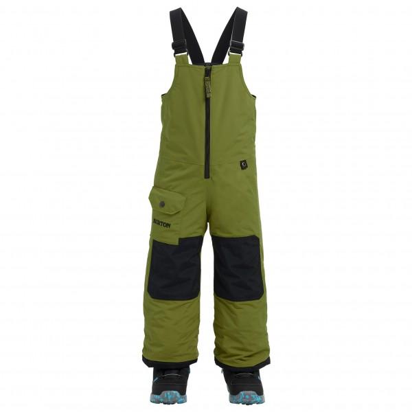 Burton - Kid's Minishred Maven Bib Pant - Ski pant