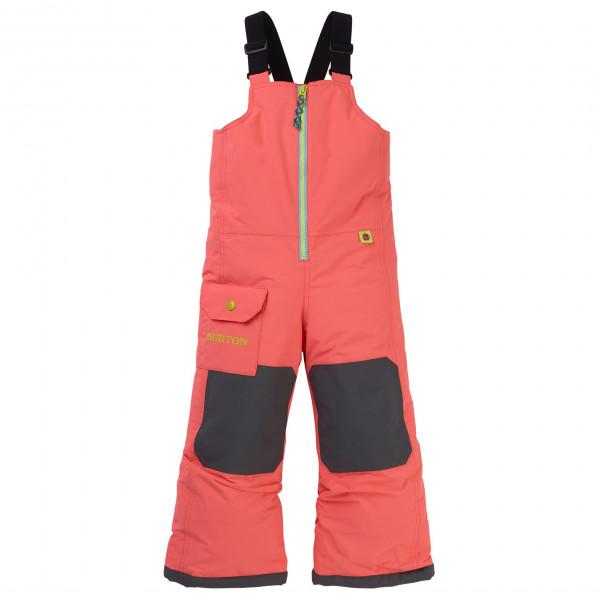 Burton - Kid's Minishred Maven Bib Pant - Hiihto- ja lasketteluhousut