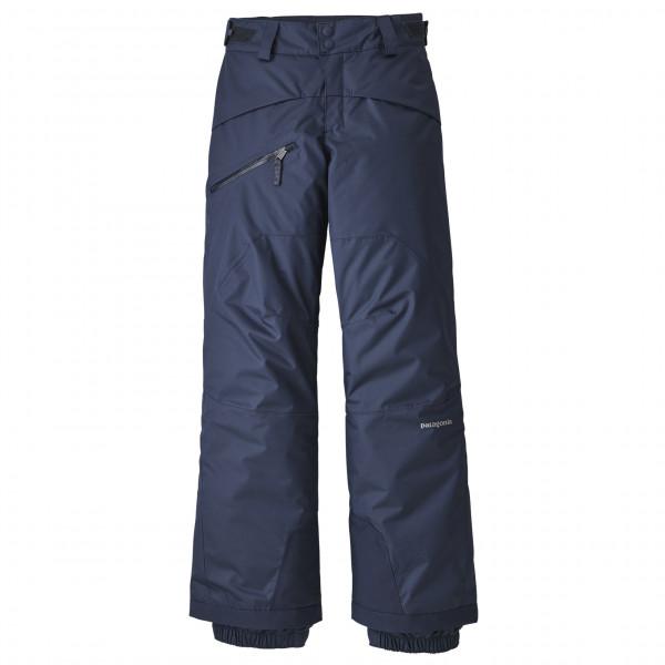 Patagonia - Boys' Snowshot Pants - Pantalón de esquí