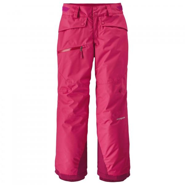 Patagonia - Girls' Snowbelle Pants - Skihose