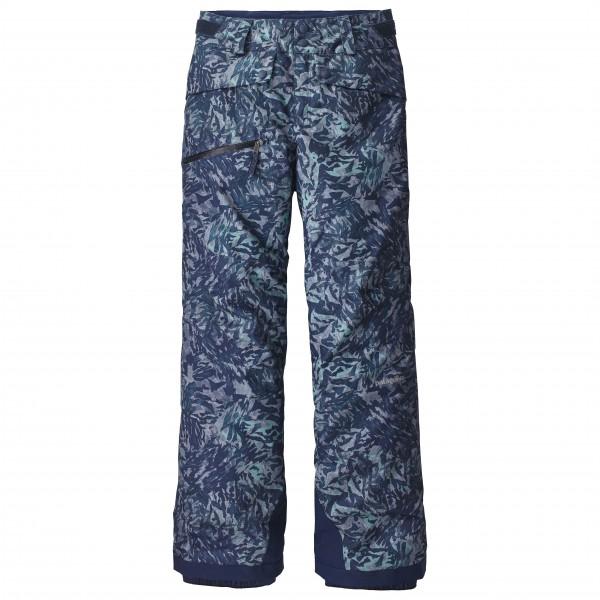 Patagonia - Girls' Snowbelle Pants - Hiihto- ja lasketteluhousut