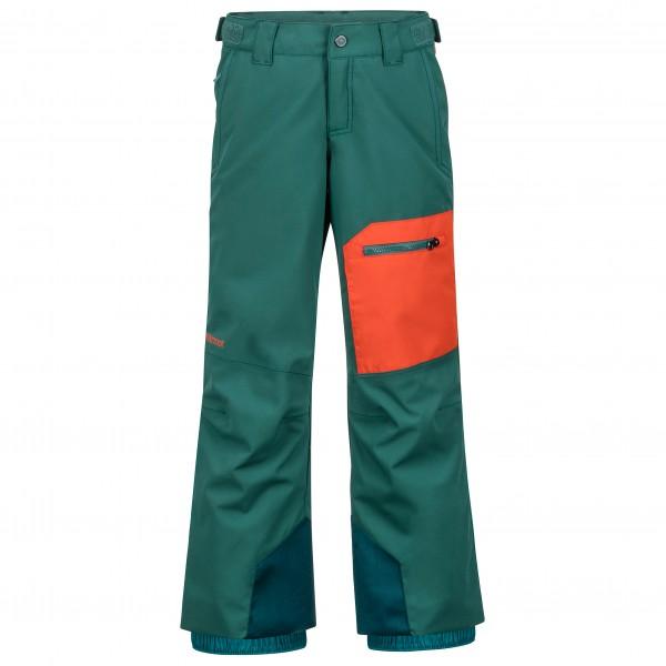 Marmot - Boy's Burnout Pant - Ski trousers