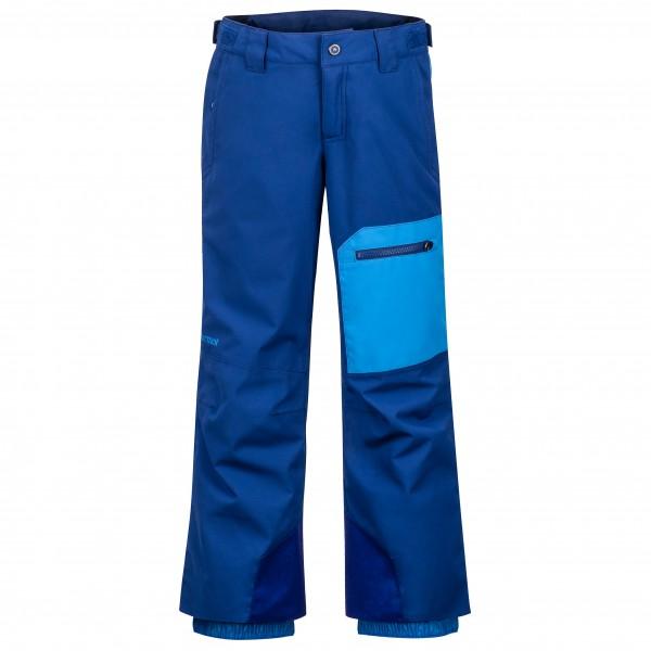 Marmot - Boy's Burnout Pant - Ski pant